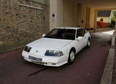 Vente Alpine V6 GTA EUROPA CUP Occasion