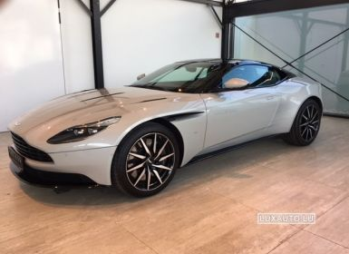 Voiture Aston Martin DB11 5.2 V12 Launch Edition Touchtronic Occasion