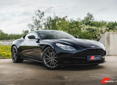 Aston Martin DB11 5.2 V12 - Luxury Pack - CEO Edition - Piano Black Occasion