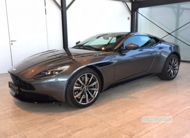 Voiture Aston Martin DB11 5.2 V12 Touchtronic Occasion