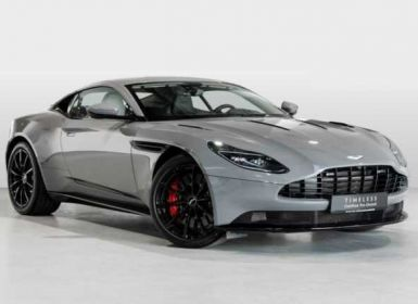 Vente Aston Martin DB11 AMR V12 # PUISSANCE & ELEGANCE#BODYPACK BLACK Occasion