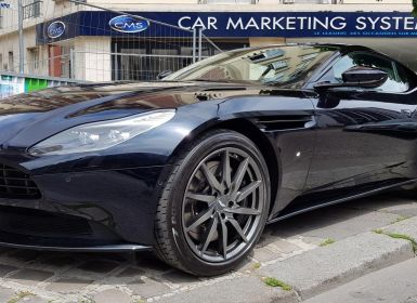 Vente Aston Martin DB11 Coupé 5,2 Biturbo V12 Launch Edition Leasing
