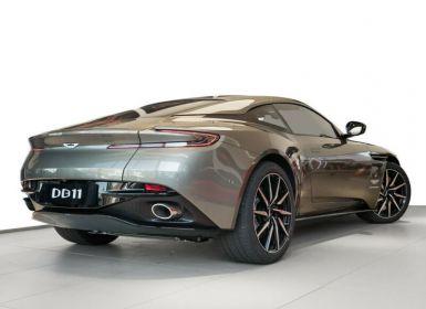 Vente Aston Martin DB11 Coupe V12, 4500Kms, Gtie usine # Occasion