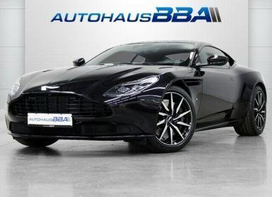 Vente Aston Martin DB11 DB11 Coupe Launch Edition Navi Dark Chrome Jewel Occasion