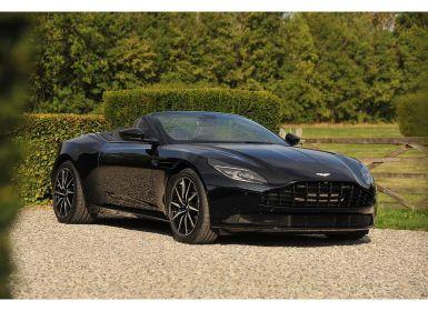 Aston Martin DB11 DB11 Volante Occasion