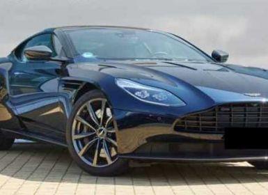 Achat Aston Martin DB11 V12 5.2 bi-turbo Occasion