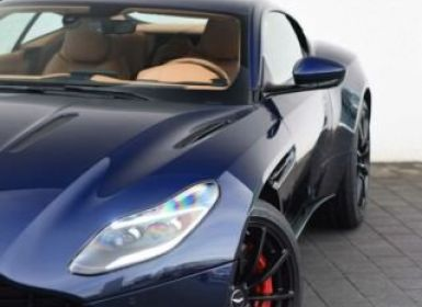 Voiture Aston Martin DB11 V12 AMR 639 CV # BODYPACK BLACK Occasion