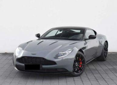 Voiture Aston Martin DB11 V12 AMR 639 CV#BODYPACK BLACK# Occasion