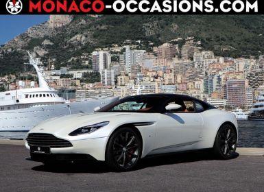 Voiture Aston Martin DB11 V12 Bi-turbo 5.2 608ch BVA8 Occasion