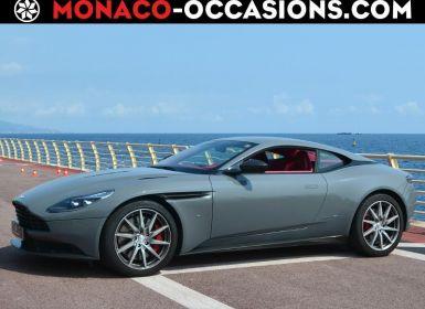 Acheter Aston Martin DB11 V12 Bi-turbo 5.2 608ch BVA8 Occasion