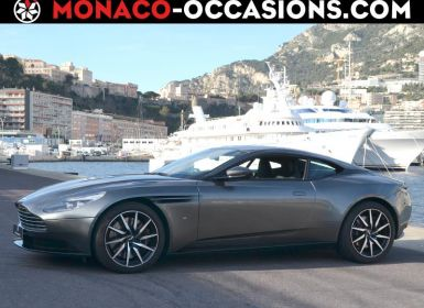 Voiture Aston Martin DB11 V12 Bi-turbo 5.2 608ch BVA8 Occasion