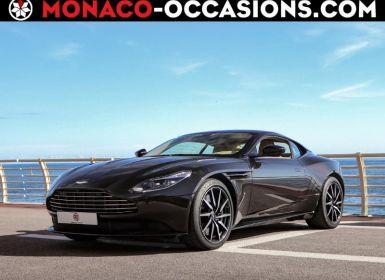 Vente Aston Martin DB11 V12 Bi-turbo 5.2 608ch BVA8 Occasion