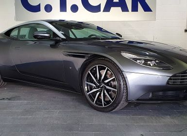 Achat Aston Martin DB11 V12 COUPE Occasion