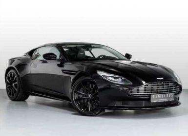 Achat Aston Martin DB11 V12#BODYPACK BLACK Occasion
