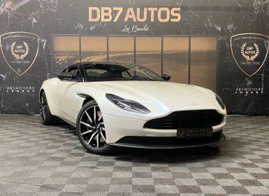 Vente Aston Martin DB11 V8 510 ch Occasion