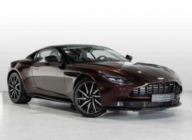 Achat Aston Martin DB11 V8 Bodypack Black Occasion