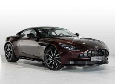 Vente Aston Martin DB11 V8 Bodypack Black Occasion