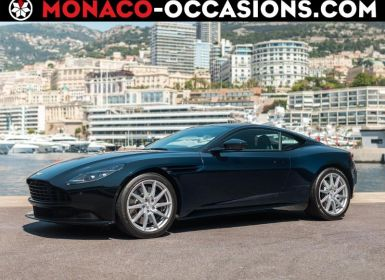 Voiture Aston Martin DB11 V8 CP Occasion