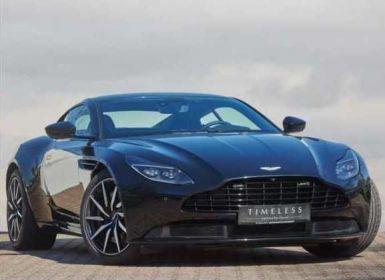 Vente Aston Martin DB11 V8 EXTERIOR BLACK PACK Occasion