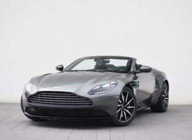 Achat Aston Martin DB11 V8 VOLANTE Occasion