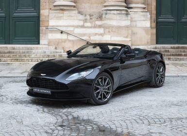Vente Aston Martin DB11 V8 Volante Occasion