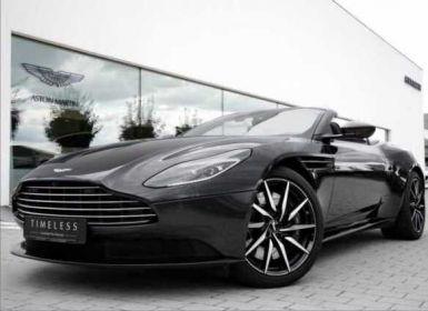 Vente Aston Martin DB11 Volante # Modèle personnalisé Q Paint Occasion