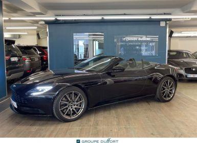 Vente Aston Martin DB11 VOLANTE Occasion