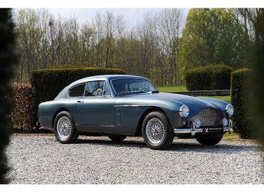 Aston Martin DB2/4 DB 2/4 MKIII 1959
