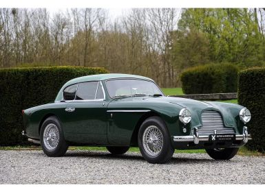 Aston Martin DB2/4 DB2 / 4 Coupé à tête fixe 1956