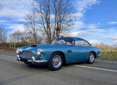 Vente Aston Martin DB4 1961 Occasion
