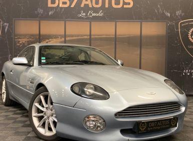 Achat Aston Martin DB7 6.0 V12 420 BVM6 Occasion