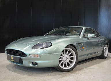 Vente Aston Martin DB7 Coupé A 340 ch état collection !! Occasion