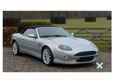 Achat Aston Martin DB7 DB7 V12 Volante Touchtronic Occasion
