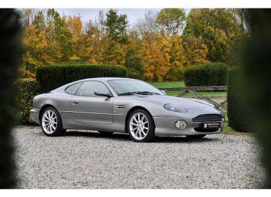 Aston Martin DB7 DB7 Vantage Coupé Occasion