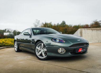 Vente Aston Martin DB7 GTA *First owner* 6.0 V12 * Perfect condition Occasion
