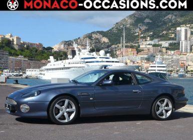 Vente Aston Martin DB7 V 12 6.0 Coupe Final Edition 15/55 Occasion