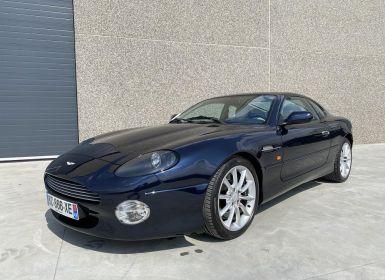 Vente Aston Martin DB7 V12 Occasion