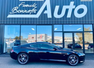 Achat Aston Martin DB9 5.9 V12 456 ch Touchtronic Occasion