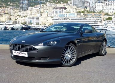 Voiture Aston Martin DB9 5.9 V12 477 CV TOUCHTRONIC Occasion