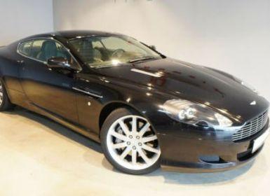 Vente Aston Martin DB9 5.9 V12#seulement 49.000 km Occasion