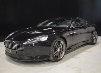 Vente Aston Martin DB9 5.9i V12 517 ch Touchtronic 45.000 km !!  Occasion