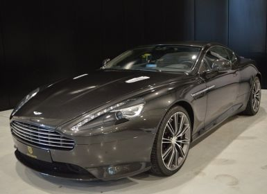 Achat Aston Martin DB9 5.9i V12 517ch Touchtronic 33.000 km!!! 1 MAIN !! Occasion