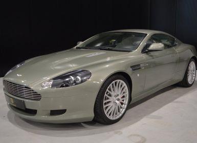 Acheter Aston Martin DB9 5.9i V12 Touchtronic 450 ch Superbe état !! Occasion