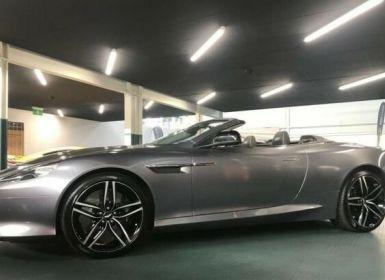 Vente Aston Martin DB9 6.0 Volante GT Touchtronic 2 Occasion