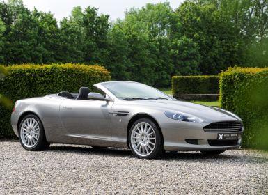 Aston Martin DB9 ASTON MARTIN DB9 VOLANTE boite mecanique Occasion