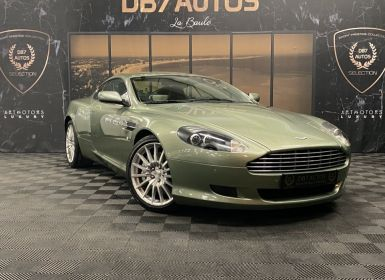 Voiture Aston Martin DB9 Coupé 455 ch 5.9 V12 Occasion