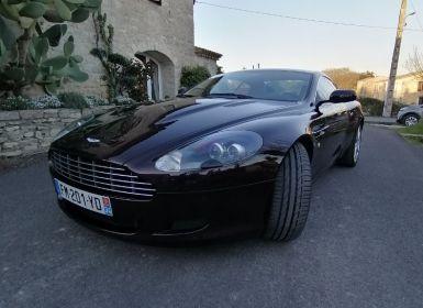 Vente Aston Martin DB9 COUPE 5.9 V12 477 TOUCHTRONIC Occasion