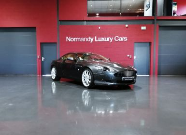 Voiture Aston Martin DB9 COUPE 5.9 V12 477 TOUCHTRONIC 2 Occasion