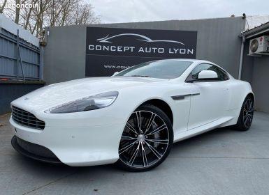 Vente Aston Martin DB9 COUPE 6.0 V12 517 CH Touchtronic II 1 MAIN ETAT NEUF ENTRETIEN NEUF Occasion