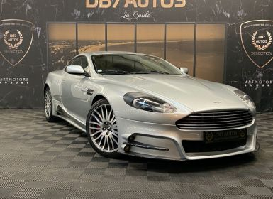 Achat Aston Martin DB9 Coupé Mansory Occasion